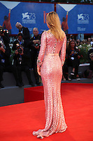 Suki Waterhouse attend the premiere of 'The Bad Batch' during the 73rd Venice Film Festival at Sala Grande on September 6, 2016 in Venice, Italy.<br /> CAP/GOL<br /> &copy;GOL/Capital Pictures /MediaPunch ***NORTH AND SOUTH AMERICAS ONLY***