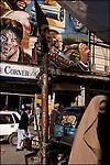street scene, peshawar