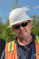 Doyon Utilities employee portrait