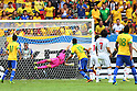 Football / Soccer: FIFA Confederations Cup Brazil 2013 Group A - Brazil 3-0 Japan