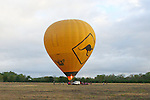 20100921 September 21 Cairns Hot Air Ballooning