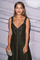 LONDON, UK. December 4, 2016: Antonia Thomas at the British Independent Film Awards 2016 at Old Billingsgate, London.<br /> Picture: Steve Vas/Featureflash/SilverHub 0208 004 5359/ 07711 972644 Editors@silverhubmedia.com
