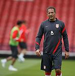 Serbia manager Sinsa Mihajilovic