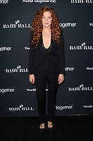 LOS ANGELES, CA - NOVEMBER 11: Rachelle Lefevre at the 2nd Annual Baby Ball Gala at NeueHouse Hollywood on November 11, 2016 in Los Angeles, California. Credit: David Edwards/MediaPunch