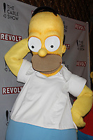 Homer Simpson<br /> at the NCTA's Chairman's Gala Celebration of Cable with REVOLT, The Belasco Theater, Los Angeles, CA 04-30-14<br /> David Edwards/DailyCeleb.Com 818-249-4998