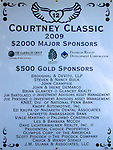 2009 Courtney Classic