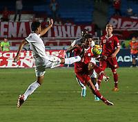 América de Cali vs. Dépor FC, 22-04-2013