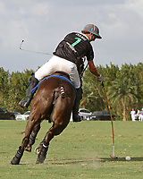 WELLINGTON, FL - APRIL 15:  Jared Zenni of Palm Beach Illustrated. Scenes from the $100,000 World Cup Final, at the Grand Champions Polo Club, on April 15, 2017 in Wellington, Florida. (Photo by Liz Lamont/Eclipse Sportswire/Getty Images)