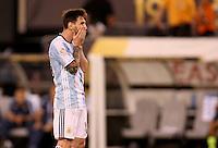 Argentina (ARG) v Chile (CHI), 26-06-2016. Final CA_2016