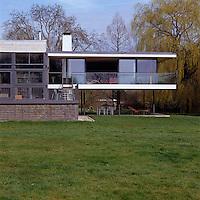 Atwood House - Berkshire, England