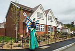 Redrow Homes Showhouse Opening
