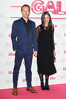 LONDON, UK. November 24, 2016: Stephen Mackintosh at the 2016 ITV Gala at the London Palladium Theatre, London.<br /> Picture: Steve Vas/Featureflash/SilverHub 0208 004 5359/ 07711 972644 Editors@silverhubmedia.com