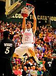 2011-02-13 NCAA: Binghamton at UVM Men's Basketball
