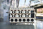 Tom Sachs: Boombox Retrospective, 1999-2016 Installation Views