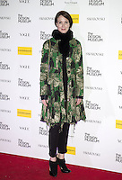 LONDON, ENGLAND - NOVEMBER 22: Lauren Cuthbertson attends The Design Museum VIP launch on November 22, 2016 in London, United Kingdom<br /> CAP/PP/GM<br /> &copy;GM/PP/Capital Pictures /MediaPunch ***NORTH AND SOUTH AMERICAS ONLY***