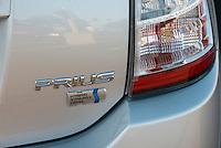 Prius hybrid drive tailight
