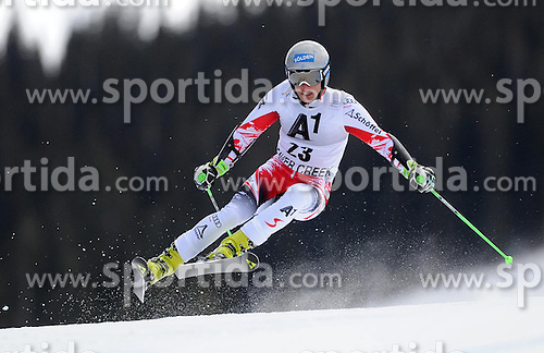 07.12.2014, Birds of Prey Course, Beaver Creek, USA, FIS Weltcup Ski Alpin, Beaver Creek, Herren, Riesenslalom, 1. Lauf, im Bild Christoph Noesig (AUT) // Christoph Noesig of Austria in actionduring the 1st run of men's Giant Slalom of FIS Ski World Cup at the Birds of Prey Course in Beaver Creek, United States on 2014/12/07. EXPA Pictures © 2014, PhotoCredit: EXPA/ Erich Spiess