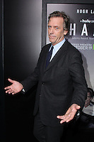 LOS ANGELES, CA - OCTOBER 17: Hugh Laurie attends the premiere of Hulu's 'Chance' at Harmony Gold Theatre on October 17, 2016 in Los Angeles, California. (Credit: Parisa Afsahi/MediaPunch).