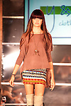 y and i Clothing Boutique fashions at the Tribeza Fashion Show, Austin Texas, September 29, 2011.