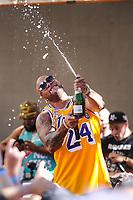 Flo Rida Performs At Rehab at The Hard Rock Hotel & Casino