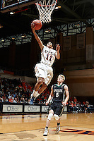 121117-USC Upstate @ UTSA Basketball (M)
