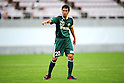 Yusuke Sudo (Matsumoto Yamaga),SEPTEMBER 3, 2011 - Football / Soccer :91st Emperor's Cup first round match between Matsumoto Yamaga F.C. 3-0 Maruoka Phoenix at Matsumoto Stadium &quot;Alwin&quot; in Nagano, Japan. (Photo by AFLO)