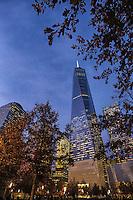 One World Trade - Manhattan, New York<br /> 9-11 Memorial