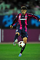 Rodrigo Pimpao (Cerezo), APRIL 5, 2011 - Football : AFC Champions League Group G match between Jeonbuk Hyundai Motors 0-1 Cerezo Osaka at Nagai Stadium in Osaka, Japan. (Photo by AFLO).