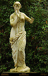 Modesty Susini Boboli Gardens