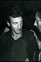 BNPS.co.uk (01202) 558833<br /> Picture: Warhol<br /> <br /> Bruce Springsteen<br /> <br /> Never-before-seen photographs of celebrities captured in informal moments by the artist Andy Warhol are to be sold. The American pop artist used photography as a medium of art towards the end of his career and had a tendency to snap spontaneous moments. Many of his subjects were showbiz friends who frequented the same nightclubs as Warhol or visited his luxurious beach house or vast 'factory'. They included the likes of John Lennon, Mick Jagger, Elizabeth Taylor, Madonna, Sting, Bruce Springstein, Lizi Minnelli, Diana Ross and Debbie Harry. At the other end of the scale, he also turned his eye to capturing domestic items such as a room service tray, hotel chandeliers and even a row of urinals.