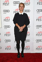 "Hollywood, CA - NOVEMBER 16: Anne Carey, At AFI FEST 2016 Presented By Audi - A Tribute To Annette Bening And Gala Screening Of A24's ""20th Century Women"" At The TCL Chinese Theatre, California on November 16, 2016. Credit: Faye Sadou/MediaPunch"