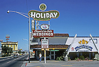 Las Vegas: Wedding Chapel, Chapel of the Bells. Photo '79.