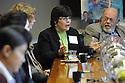 Business symposium at Tulane..
