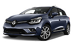 Renault Clio Intnse Wagon 2017
