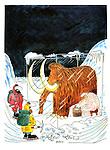 Modern Cartoons: 1956-2002