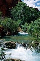 RIVERS - LAKES<br /> Havasu Creek, AZ