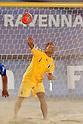 Shingo Terukina (JPN), AUGUST 28, 2011 - Beach Soccer : Crescentini Trophy match between Italy 1-2 Japan at Stadio del Mare in Marina di Ravenna, Italy, (Photo by Enrico Calderoni/AFLO SPORT) [0391]