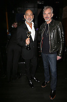 Hollywood, CA - February 19: Billy Bob Thornton, Timothy White, At 3rd Annual Hollywood Beauty Awards_Inside, At Avalon Hollywood In California on February 19, 2017. Credit: Faye Sadou/MediaPunch