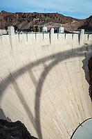 Hoover Dam - Winter 2016