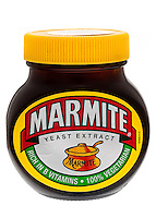 Jar of Marmite - 2011