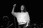 Rita Coolridge, 1978 West Berlin Germany.