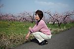Japan - Fukushima, nuclear refugees (2011)