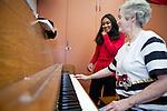 Ramya Krishnahas teaching piano lessons