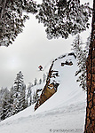 Joshua Plack, Squaw Valley USA