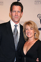 James Denton arriving at the Television Academy Hall of Fame Ceremony in Beverly Hills, CA .December 9, 2008.©2008 Kathy Hutchins / Hutchins Photo....                .