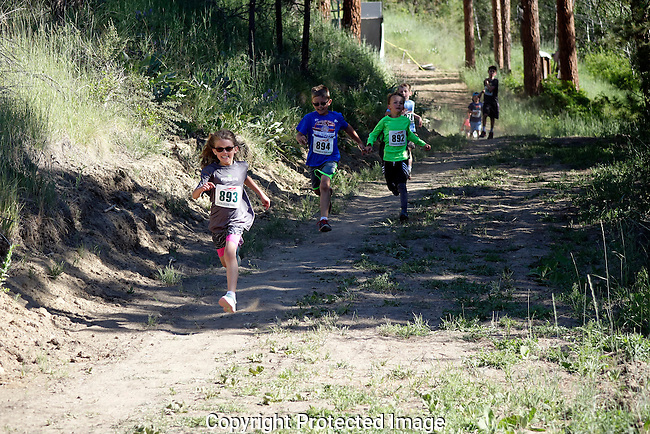 2016 Echo Valley/Echo Ridge Trail Run