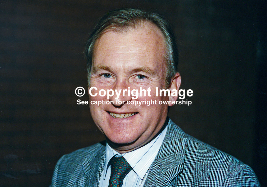 Lord Mackay of Ardbrecknish, Conservative Party, UK, 19961053LMA..Copyright Image from Victor Patterson, 54 Dorchester Park, Belfast, UK, BT9 6RJ..Tel: +44 28 9066 1296.Mob: +44 7802 353836.Voicemail +44 20 8816 7153.Skype: victorpattersonbelfast.Email: victorpatterson@mac.com.Email: victorpatterson@ireland.com (back-up)..IMPORTANT: If you wish to use this image or any other of my images please go to www.victorpatterson.com and click on the Terms & Conditions. Then contact me by email or phone with the reference number(s) of the image(s) concerned.