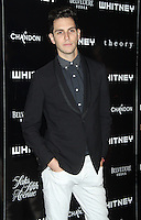 June 06, 2012 Gabe Saporta attends the 2012 Whitney Art Party sponsored by Theory and Saks 5th Avenue at the Skylight Soho in New York City. © RW/MediaPunch Inc. ***NO GERMANY***NO AUSTRIA***