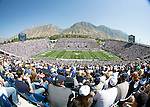 2012 BYU Football vs Weber State