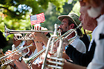 July 4 Celebrations 2012